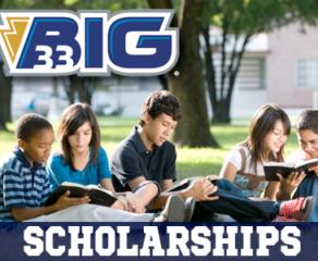 Big 33 Scholarship