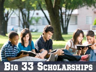 big_33_scholarship