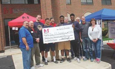 Members 1st Donates To Buddy Program