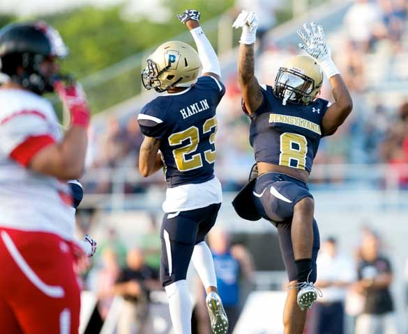 Pa. All-Stars hit the ground running for Big 33 Football Classic