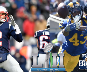 Big 33 and Super Bowl 53