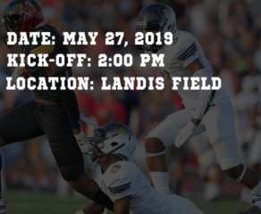 2019 Big 33 Game Information