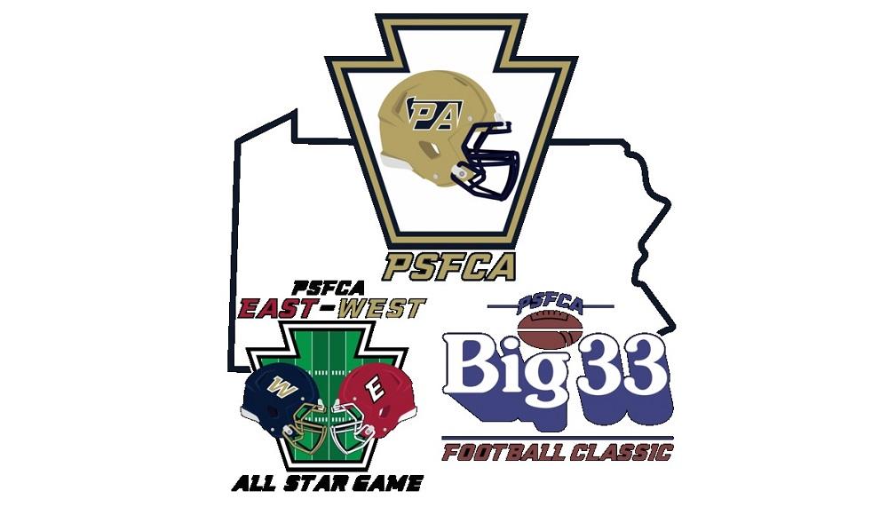 2020 PSFCA Big 33 East/West Nominations