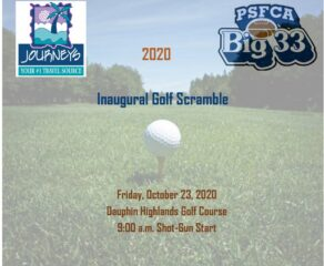 Golf Outing - Register Now