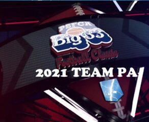 2021 Big 33 TEAM PA RELEASE VIDEO