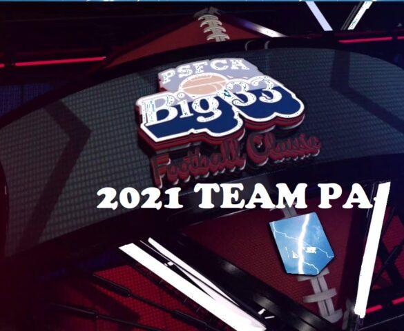 Big 33 Team PA Makes Roster Adjustments
