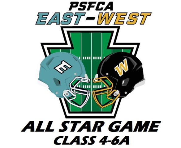 2021 PSFCA East/West 4-6A All-Star Game Rosters Announced
