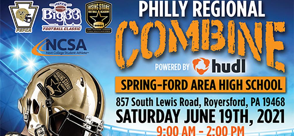 Philly Regional Combine Registration Now Open