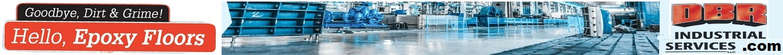 DBR Industrial Services