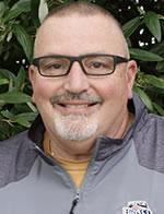 Garry Cathell - Executive Director