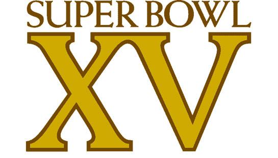 Super Bowl 15