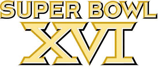 Super Bowl 16