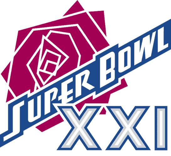 Super Bowl 21