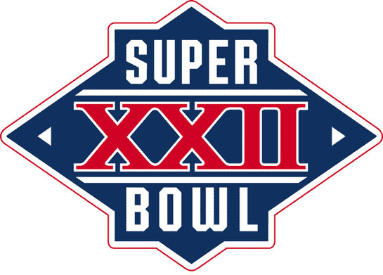 Super Bowl 22