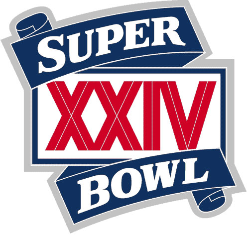 Super Bowl 24