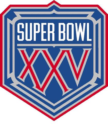 Super Bowl 25