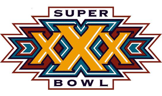 Super Bowl 30