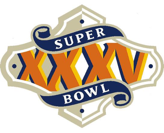 Super Bowl 35