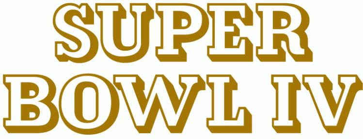Super Bowl 4