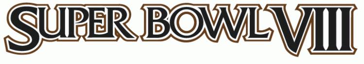 Super Bowl 8